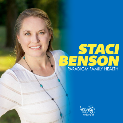 Staci Benson: Paradigm Family Health