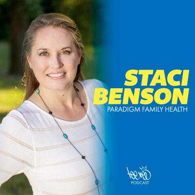 Staci Benson: Paradigm Family Health