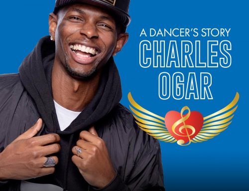 Charles Ogar: On Pursuing Dance Passion and Becoming a Fulltime Dancepreneur