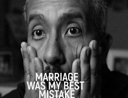 My Marriage Was My Biggest & Best Failure